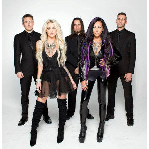 Butcher Babies Underground and Overrated Lyrics