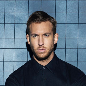Calvin Harris Lyrics