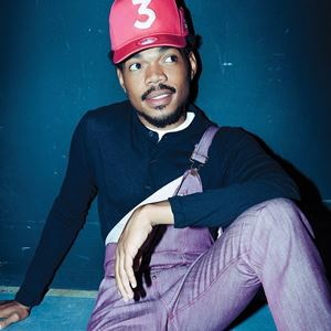 Chance The Rapper Songtexte