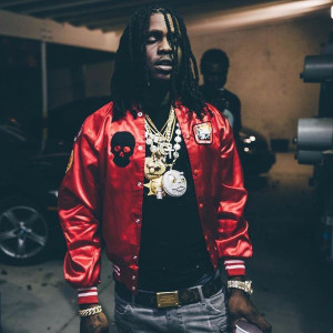Chief Keef Soldier Lyrics