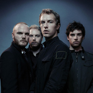 Coldplay Life in Technicolor ii Songtext