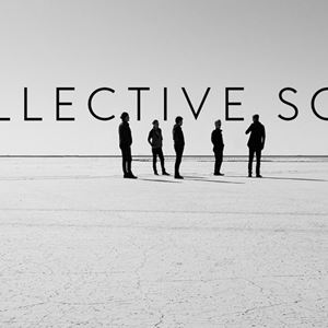 Collective Soul Good Place to Start Lyrics