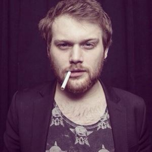 Danny Worsnop I've Been Down Lyrics