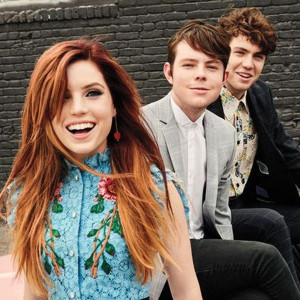 Echosmith Diamonds Lyrics