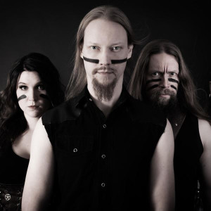 Ensiferum Cold Northland (Väinämöinen Part III) Lyrics