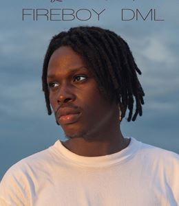 Fireboy DML Energy Lyrics