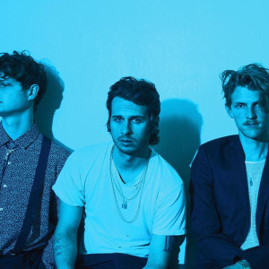 Foster The People Time to Get Closer Lyrics
