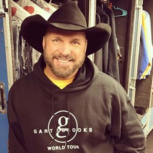Garth Brooks All Day Long Lyrics