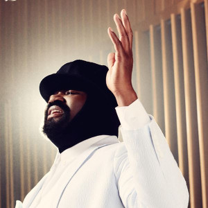 Gregory Porter Real Truth Lyrics
