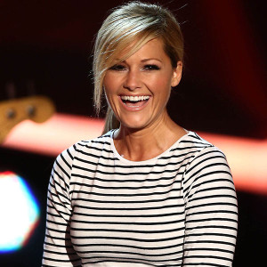 Helene Fischer Sweet Surrender Lyrics