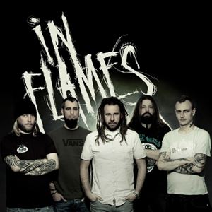 In Flames Bullet Ride (Re-Recorded) Lyrics