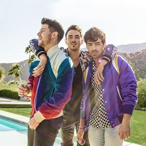 Jonas Brothers Comeback Lyrics