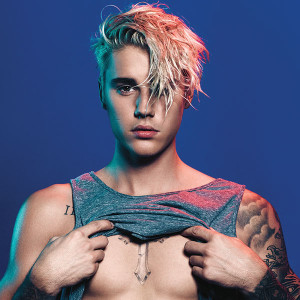 Justin Bieber Get Used to It Lyrics