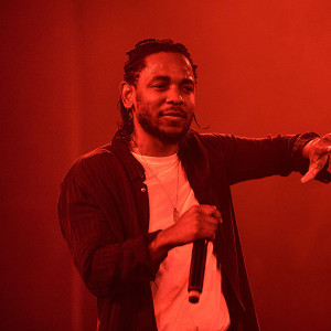 Kendrick Lamar Lyrics