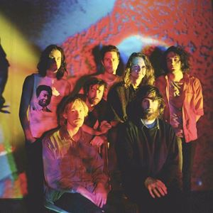 King Gizzard & The Lizard Wizard Static Electricity Songtext