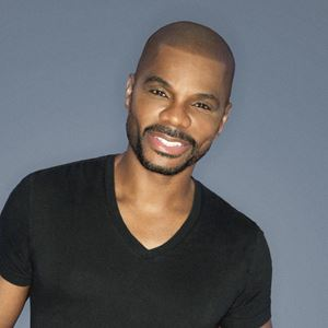 Kirk Franklin Forever / Beautiful Grace Lyrics