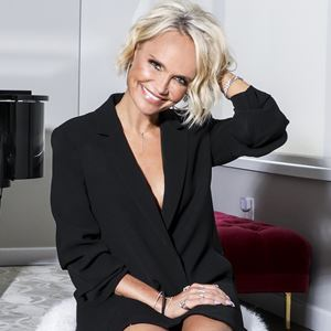 Kristin Chenoweth It Doesn't Matter Anymore Songtext