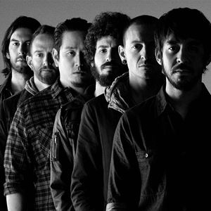 Linkin Park Sorry for Now Lyrics