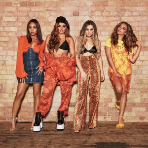 Little Mix Joan of Arc Lyrics