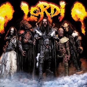 Lordi Evil Lyrics