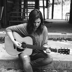 Lori McKenna Young and Angry Again Lyrics