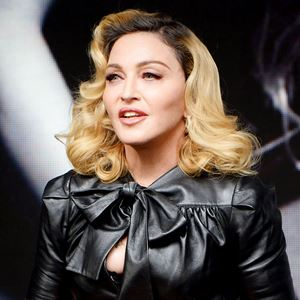Madonna Bitch I'm Loca Lyrics