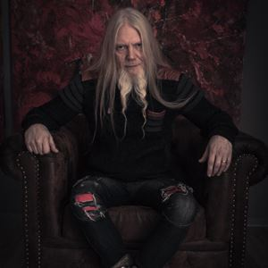 Marko Hietala Dead God's Son Lyrics