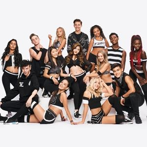 NOW UNITED Crazy Stupid Silly Love Songtext