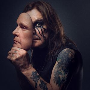 Ozzy Osbourne Eat Me Lyrics
