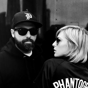 Phantogram Ceremony Lyrics