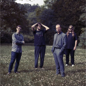 Protomartyr I Am You Now Lyrics