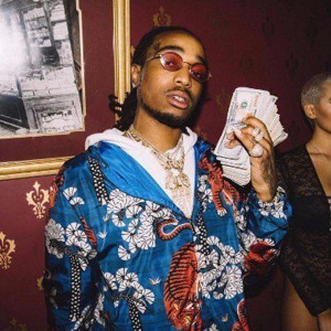 Quavo FLIP THE SWITCH Lyrics