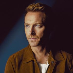 Ronan Keating The Big Goodbye Lyrics