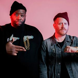 Run the Jewels a few words for the firing squad (radiation) Lyrics