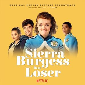Sierra Burgess Is A Loser Sunflower - Synth Reprise Lyrics
