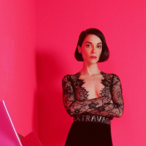 St. Vincent Hang On Me Lyrics