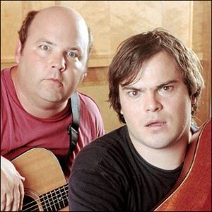 Tenacious D who's your daddy? Lyrics