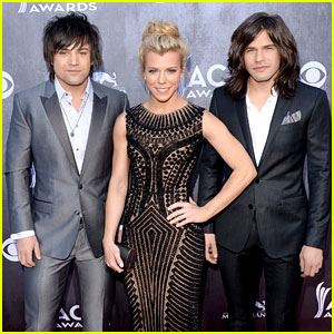 The Band Perry NOSTALGIA Lyrics