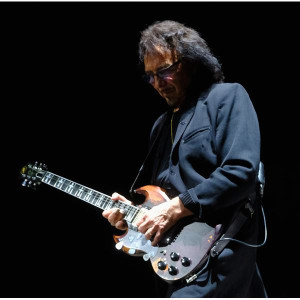 Tony Iommi Just Say No To Love Lyrics