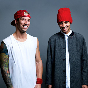 twenty one pilots Leave the City Lyrics