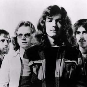 Wishbone Ash Floreana Lyrics