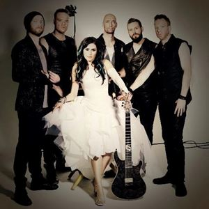 Within Temptation Holy Ground Lyrics