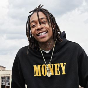Wiz Khalifa This Time Around Songtext