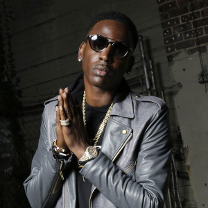 Young Dolph Black Friday Skit Lyrics