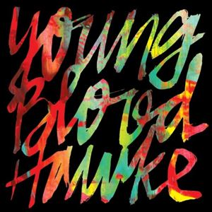 Youngblood Hawke Madness Lyrics
