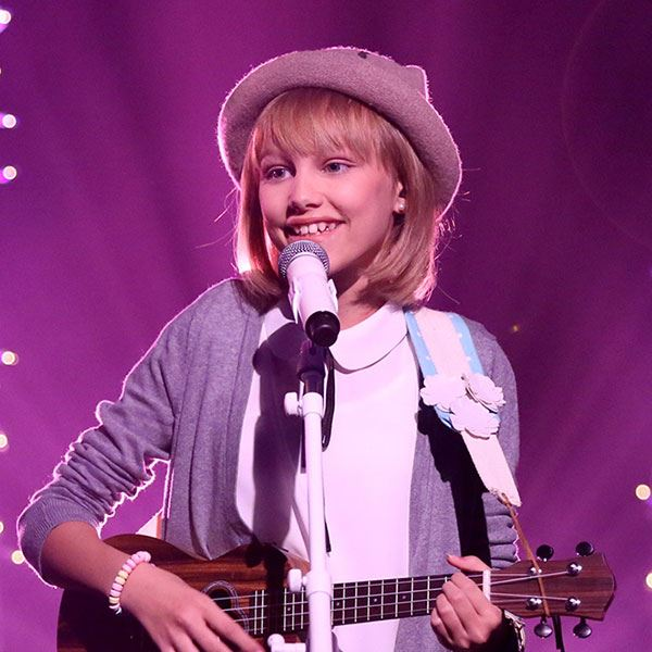 Grace VanderWaal Lyrics