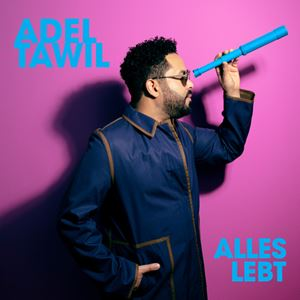 Adel Tawil DNA Songtext