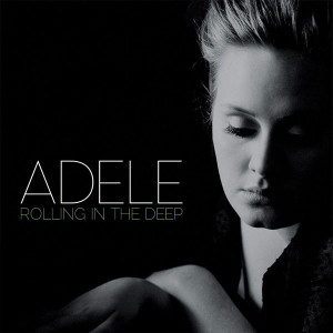 Adele Rolling in the Deep Songtext