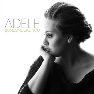Adele Someone Like You Songtext