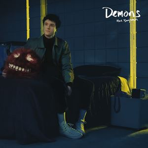 Alec Benjamin Demons Lyrics